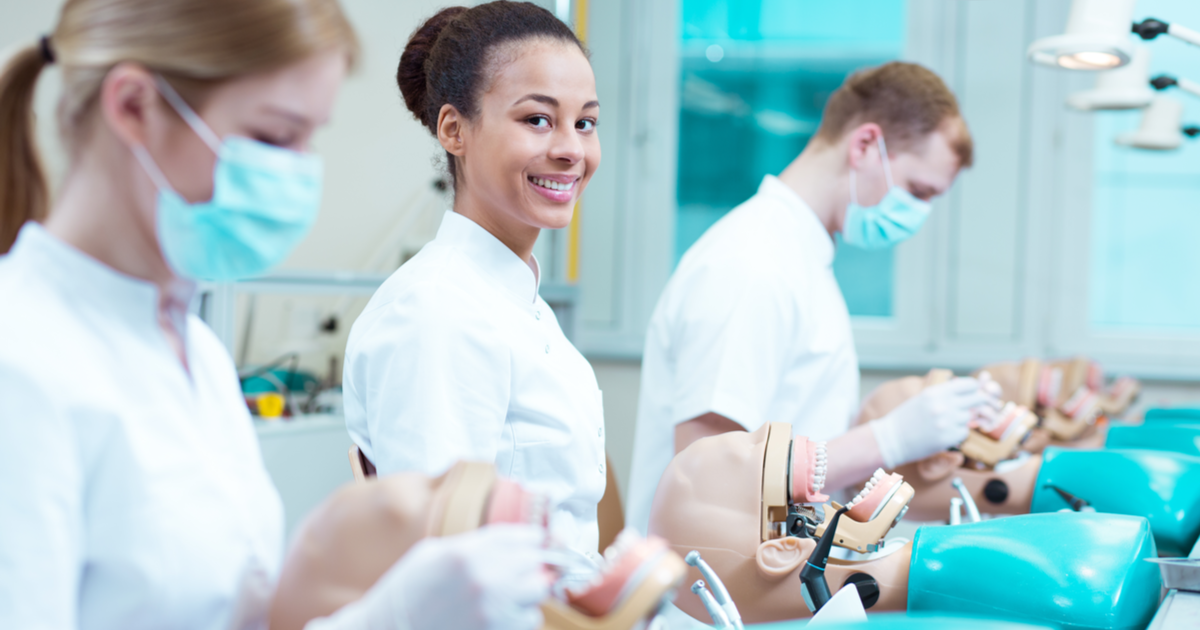 Writing a Dental School Personal Statement That Will Shine